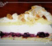 Торт Небесный Домашняя выпечка Светланы