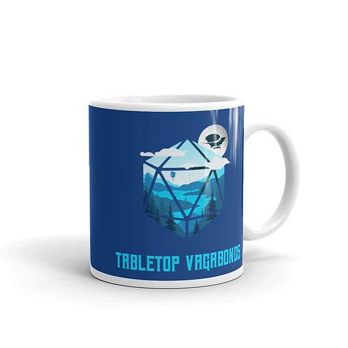 TTVP - Tiled Mug