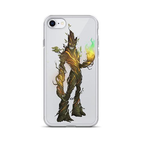 Voli Willowstar - iPhone Case