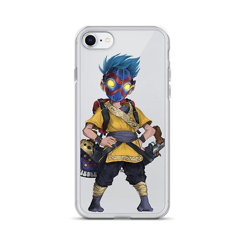 Finn - iPhone Case