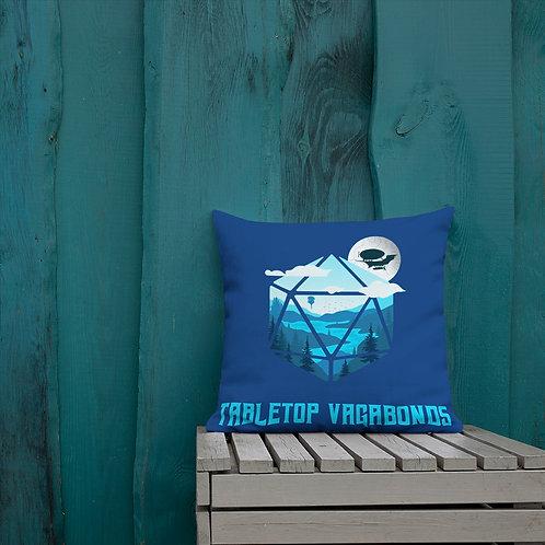 TTVP - Pillow