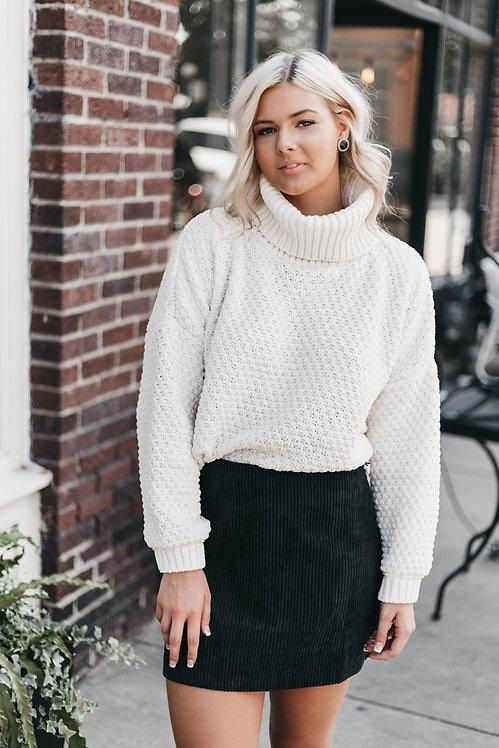 Dusty Roads Sweater