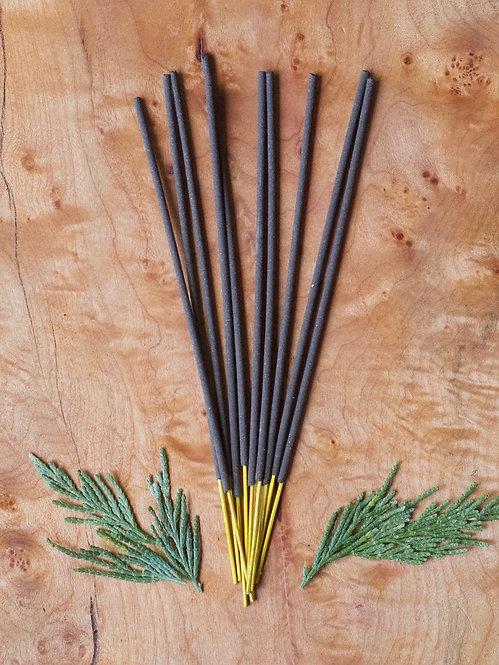 Cedar Botanical Incense
