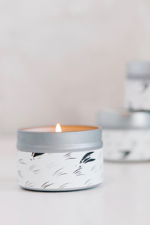 Sweet Wilderness Travel Candle