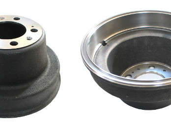 New 14 Inch Brake Drums Are Here!