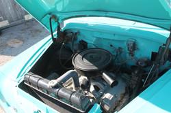 1957 Dodge W200 Serial #1