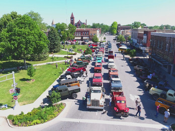 30th Annual Power Wagon Rally Photo & Video Gallery
