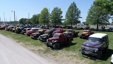 Vintage Power Wagons - VPW News - New Products & More