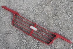 D/W-Series Center Grille