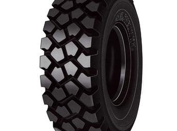 New Tire Offerings: Michelin 900 x 16 XL &  Michelin 1100 x 16 XZL Tires