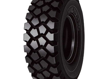 New Tire Offerings: Michelin 900 x 16 XL &  Michelin 1100 x 16 XZL Tires