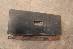 Power Wagon Glove Box Door