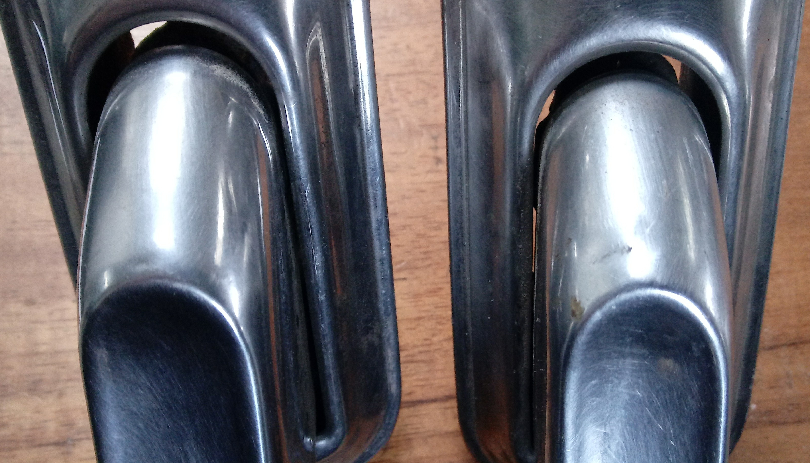 1959-1960 Power Giant Door Handles
