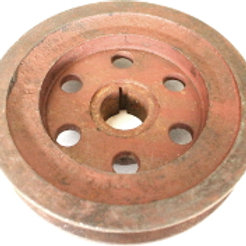Front Drive Pulley (single groove)