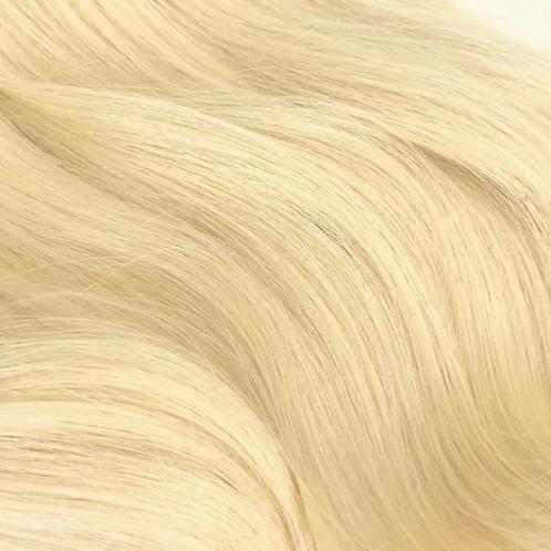 #613- Platinum Blonde Weft