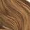 Thumbnail: #12/14- Honey Brown Mix Weft