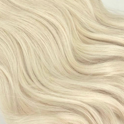 Wire #60 White Platinum Blonde
