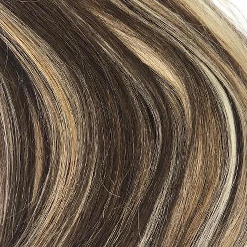 Wire #4/16/613 Brown & Blonde Highlights