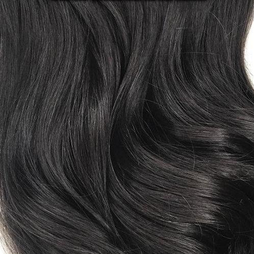 Clip-in #1B- Natural Black