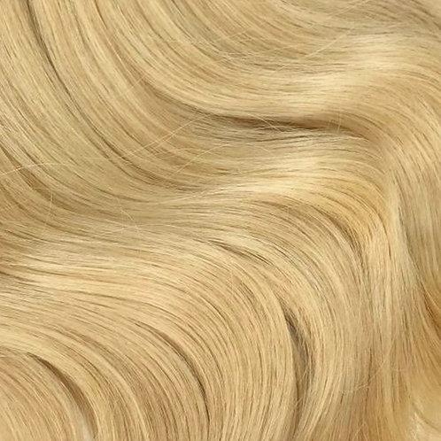 Clip-in #24- Natural Blonde