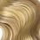 Thumbnail: #16/24/613- Natural Golden Mix Weft