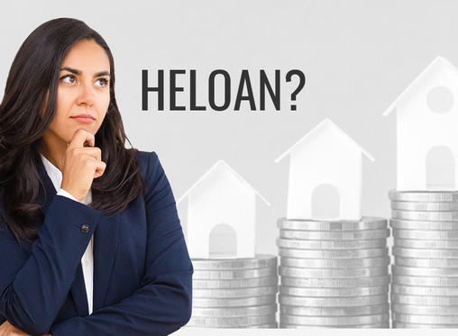 What is a Home Equity Loan (HELOAN)?