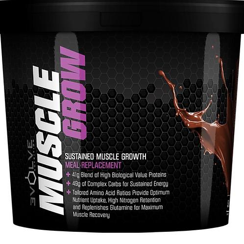 Muscle Grow