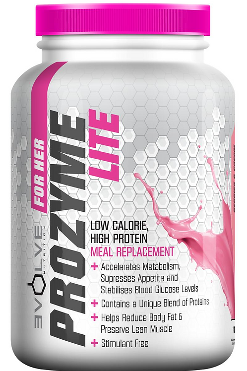 Prozyme Lite Meal Replacement