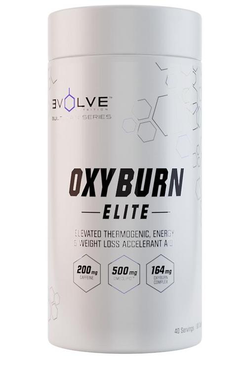 Oxyburn Lite