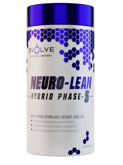 Neuro Lean Hybrid Phase