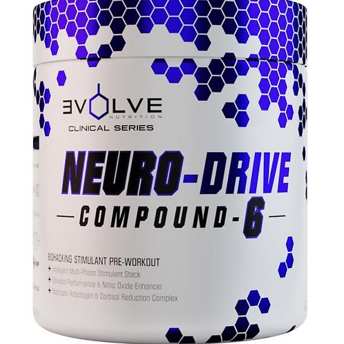 Neuro Drive Compound 6