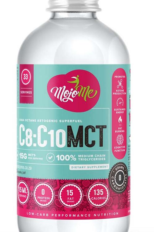PURE MCT Oil 500ml