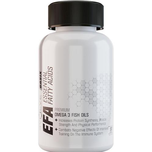 Essential Fatty Acids Omega 3