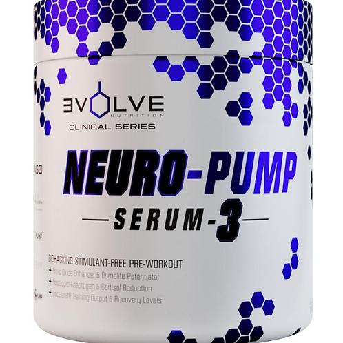 Neuro-Pump Serum