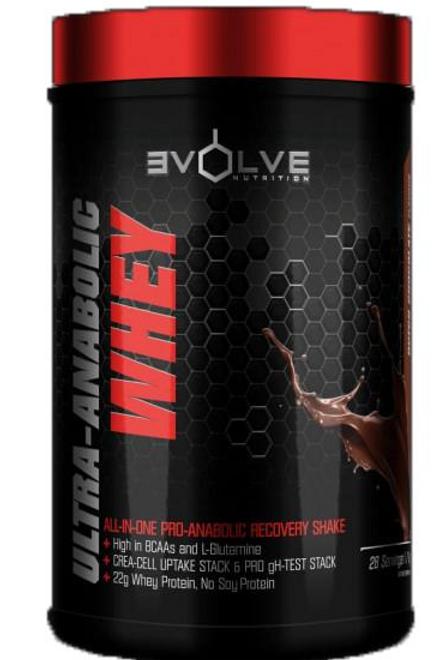 Ultra Anabolic Whey