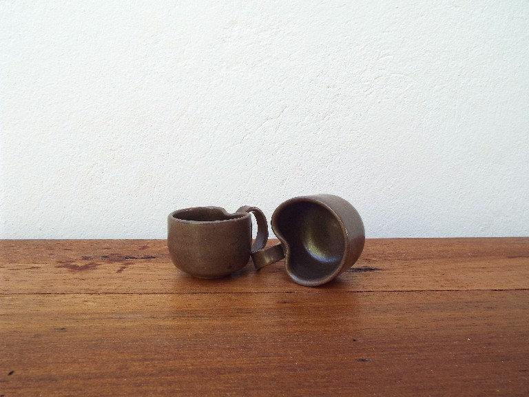 Par de xícaras 2 unid