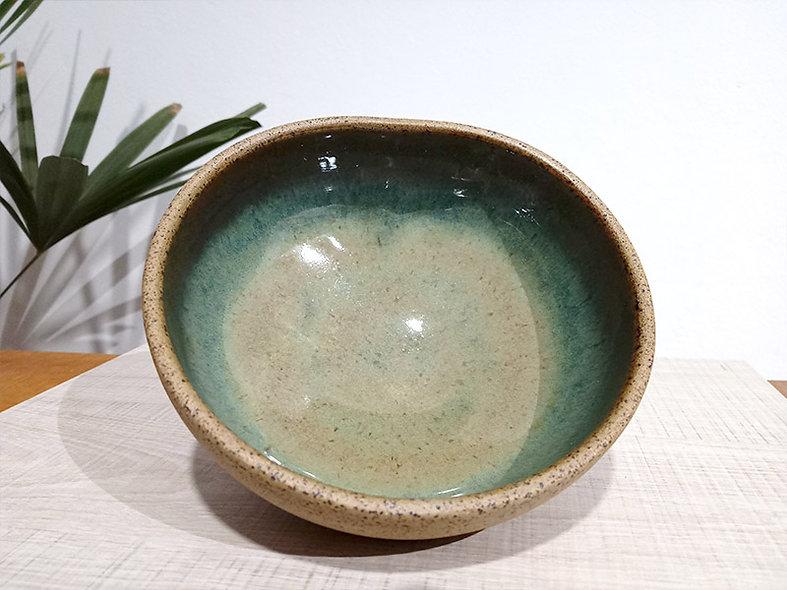 Bowl Verde Reativo