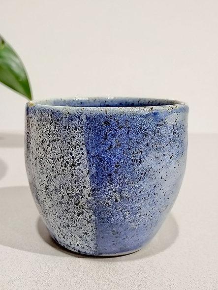 Copo Azul Coral