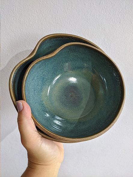 2unids Bowl Amassadinho