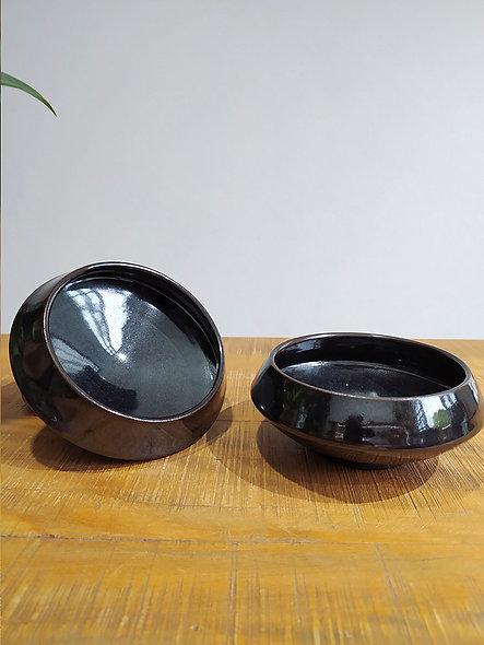 2unids Mini. Bowls