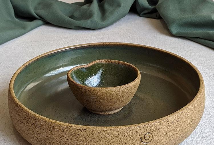 Kit Bowl WabiSabi
