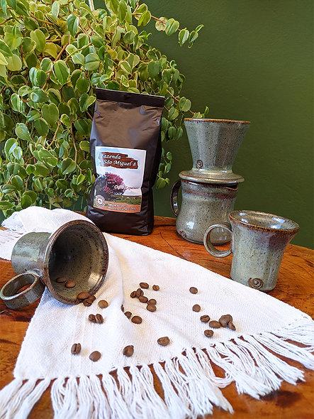 Kit Experiências com Café