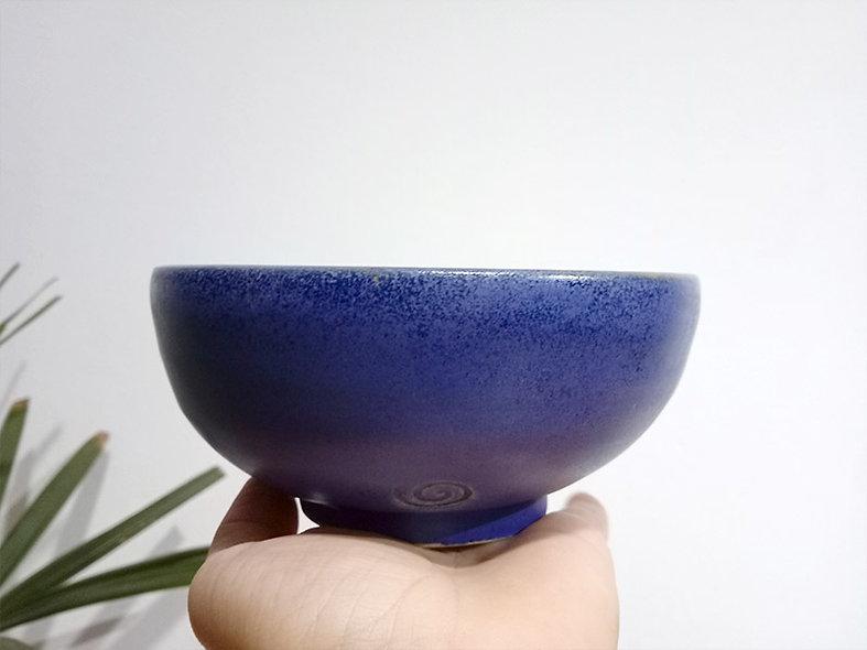 Bowl Azul Lavanda