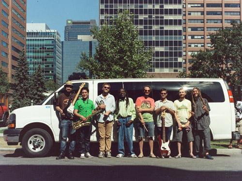 Calgary Reggae Fest1
