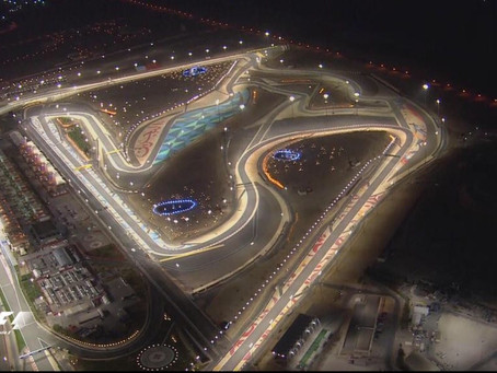 #7 Bahrain GP Review