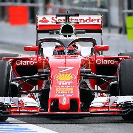 #25 - F1 2018 Rolex Australian Grand Prix