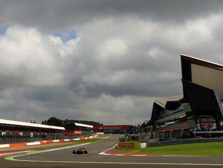 #16 British Grand Prix Preview