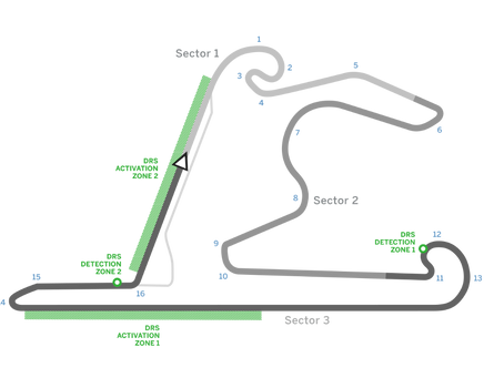 #4 Chinese GP Preview