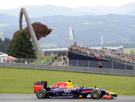 #14 Austrian GP Preview
