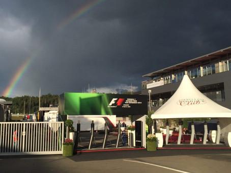 #15 Austrian GP Review
